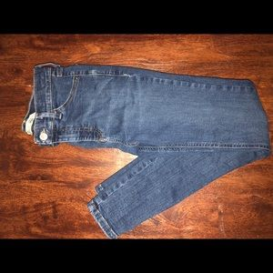 Top shop jeans- Jamie